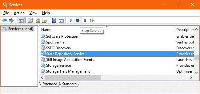 Backup, Restore or Reset Windows 10 Start Menu Tiles