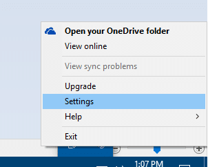 onedrive sync speed throttle