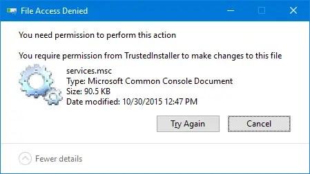 run-as-trusted-installer