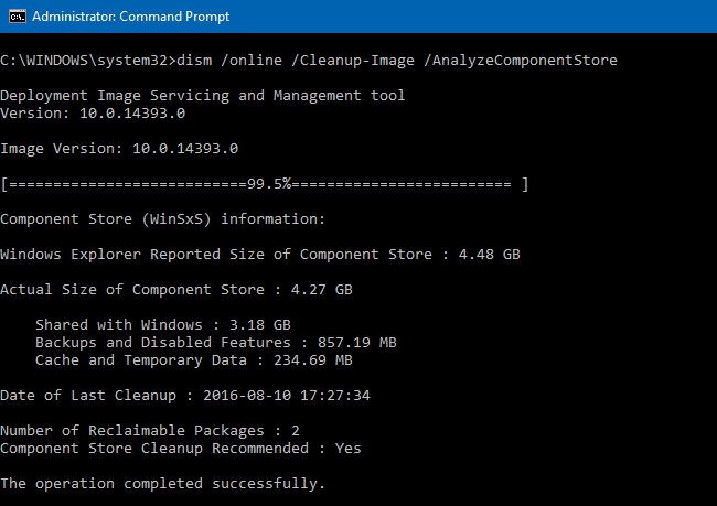 kb3194798 3.99 tb disk cleanup