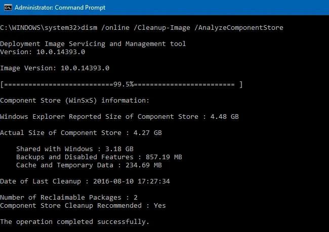 Windows 10 Cumulative Updates KB3194798 for v1607 Released