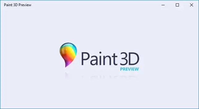 get back classic paint in creators update