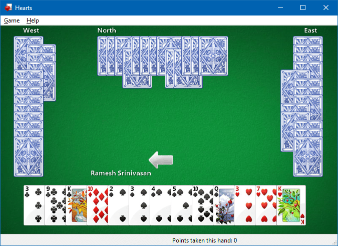 windows 7 titan chess  for xp