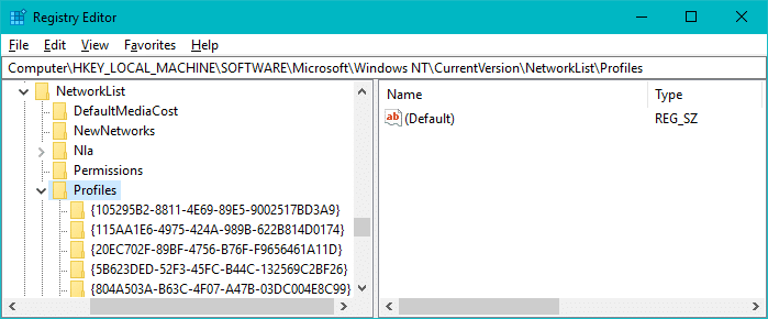 Fix: Microsoft Store Errors 0x80072EE7, 0x80131500