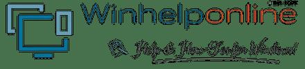 Winhelponline