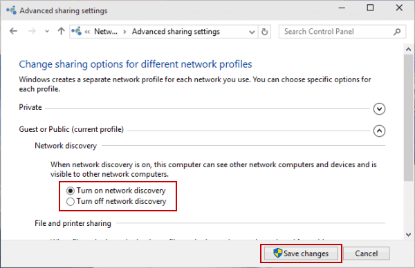 Fix] Windows 10 Does Not Show Available Wi-Fi Networks (SSID
