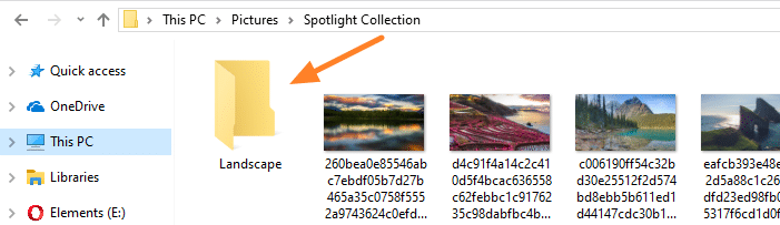 disable folder content thumbnails