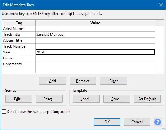 converter mp4 para mp3 offline - extrair áudio de vídeo - audacity