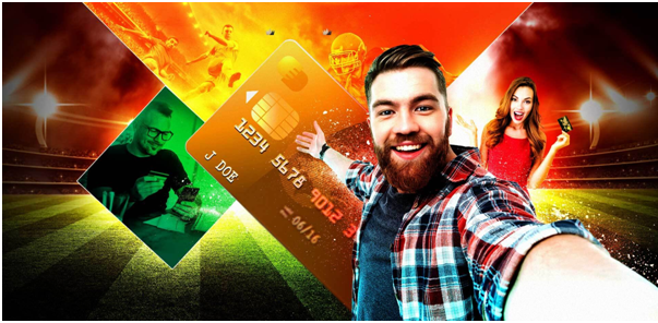 Deposits at Spin Palace Casino with INR