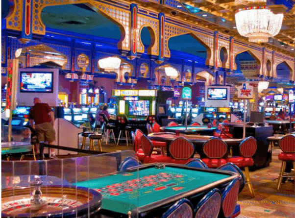 High Limit Roulette in India