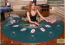 Play High Limit Blackjack online