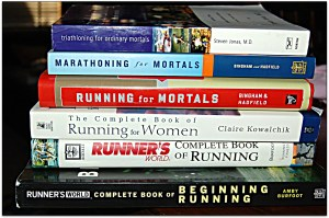 Triathalon reference material