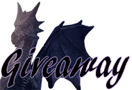 aranya giveaway button