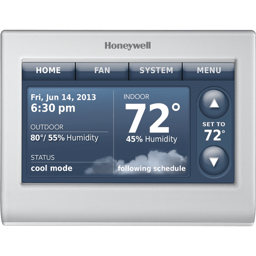 small resolution of wiring diagram for honeywell vision pro 8000