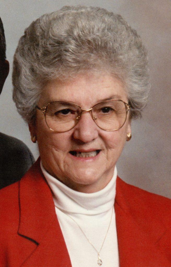 Klein Elaine Obit 151 Winkel Funeral Home Otsego Michigan