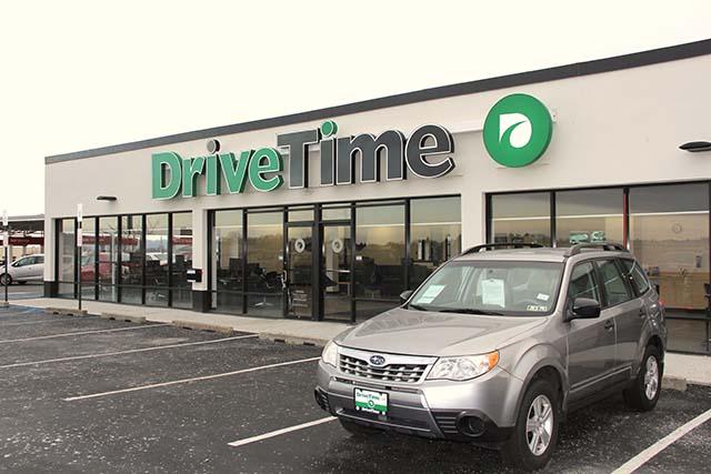 DriveTime Payments
