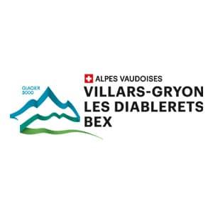 Logo Villar Gryon les Diableretes