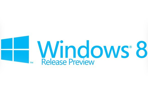 windows 8 release preview
