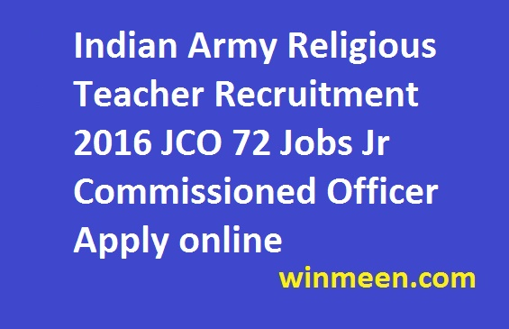 Indian Army Religious Teacher Recruitment 2016 JCO 72 Jobs ... on army military records search, army counseling examples, blank employee incident report form, sample direct deposit form, employee action form, army medical corps, army trips form.pdf, army code of conduct, army recruiting application, army home, army letter of acceptance, army sop examples, army sworn statement example, army letter of application, army privacy act statement, army dental corps, direct deposit sign-up form, army personal data sheet, sales tax exemption form,