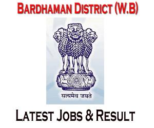 Burdwan Zilla Parishad Panchayat Secretary Syllabus Exam Pattern Previous Papers