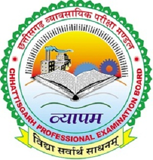 CG Vyapam Field Assistant Syllabus Exam pattern Previous papers