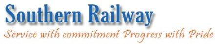 Southern Railway Chennai Recruitment