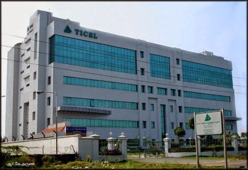 TICEL Bio Park Chennai Recruitment