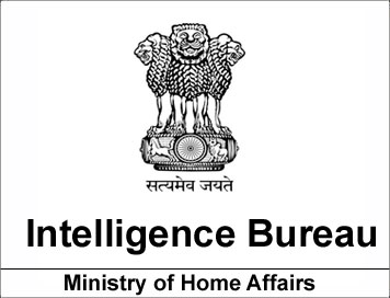 Intelligence Bureau ACIO Recruitment 2017 MHA IB 1430