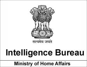 Intelligence Bureau ACIO Recruitment 2017