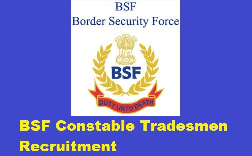 BSF Constable Tradesmen Recruitment 2017 Apply 1074 Border Security on application form word document, out of order sign pdf, application form excel, application form design, application form print, birth certificate pdf, fill out application pdf, costco application pdf, blank employment application pdf, application form online, application form graphics, financial statement pdf,