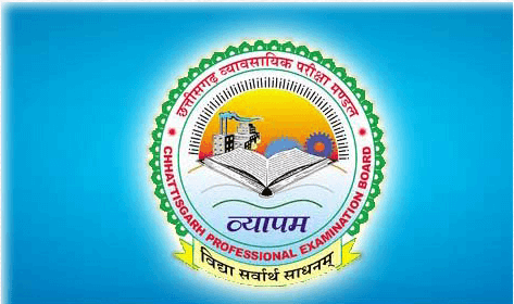 CG SET Admit Card 2017 Download Chhattisgarh State