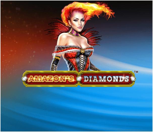 Amazons Diamond