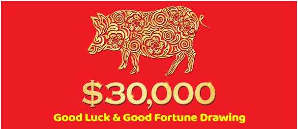 Bonus offers at land casinos