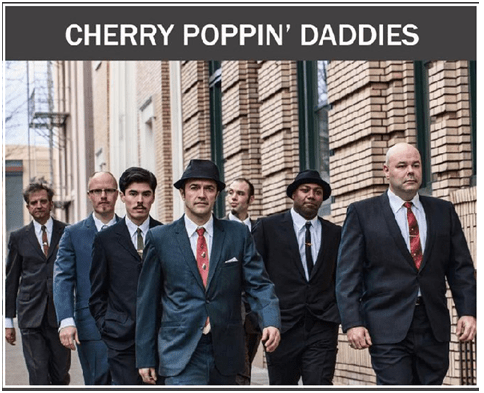 Cherry Daddies