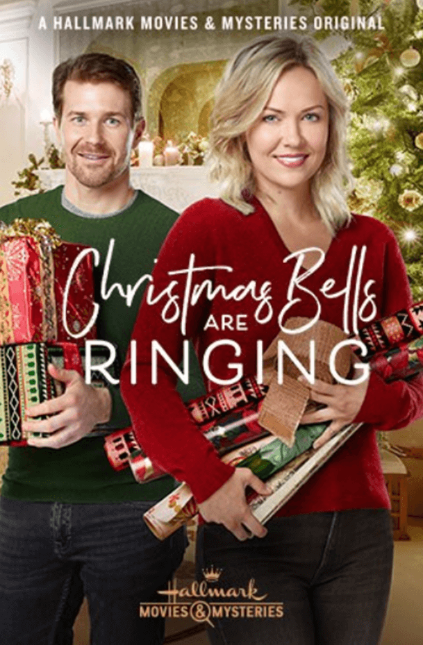 Christmas Bells Ringing