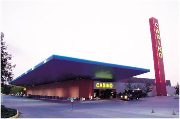Cypress Bayou Casino