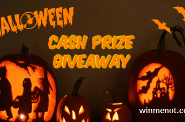 Eight Fabulous Halloween Parties With Cash Prizes and Free Plays To Win At Casinos