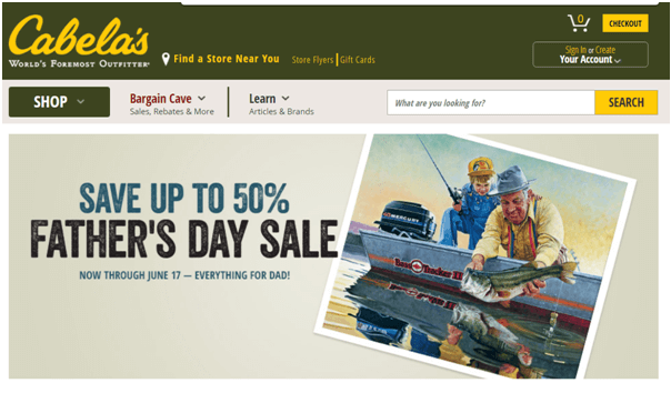 Father's Day Sports deals