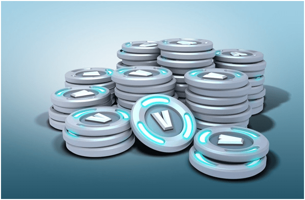How to get free V Bucks in Fortnite