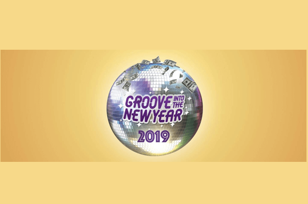 Groove in the New year