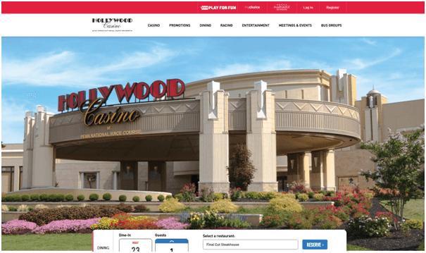 Hollywood Penn National
