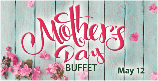 Mothers day buffet deals