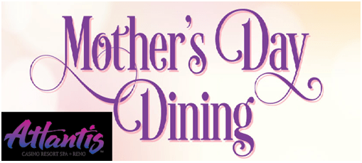 Mothers Day Dining