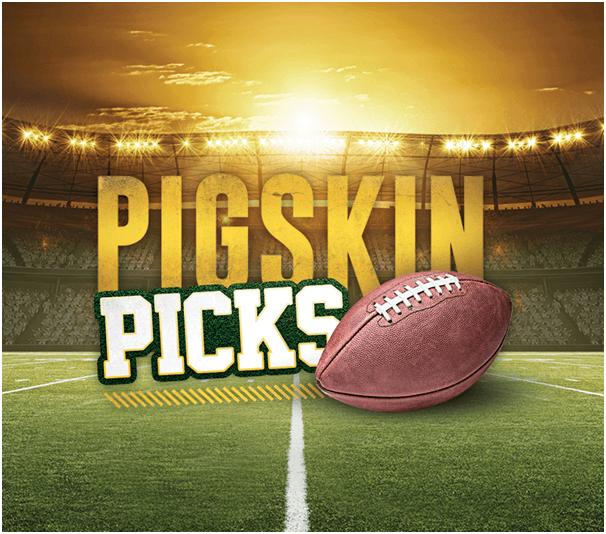 Pigskin Picks