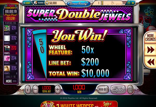 Downtown Vegas Slots