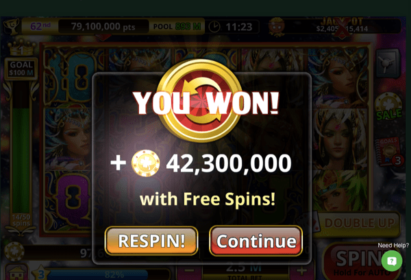 Epic Jackpot Slots