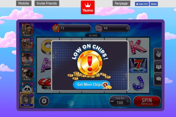 Slots Wheel Deal