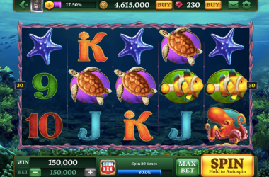 Diamond Club VIP Casino Review 15 Free Spins upon Signup