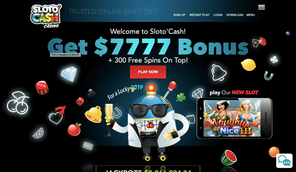 Welcome Bonuses