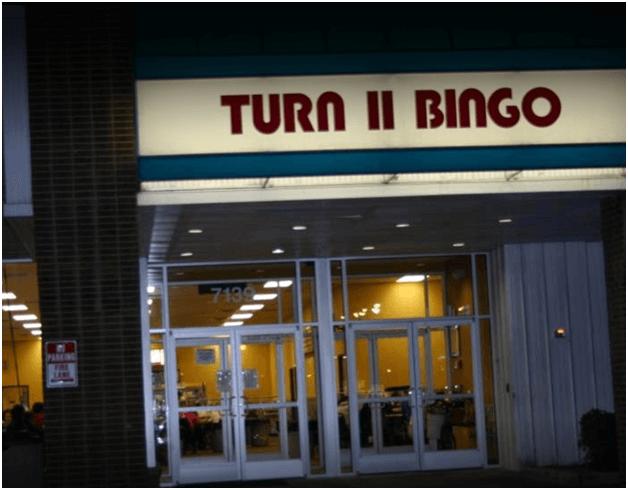 Turn 2 Bingo